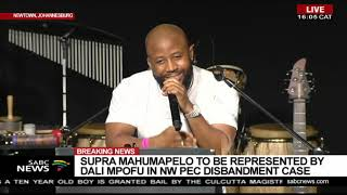 Cassper Nyovest takes a jab at Rasta the artist during Jabba's memorial