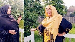SAFIYO TUSMO  | NAFTANI KU CUGATAY INSHAA'ALLAH | CAANO IYO NABAD | NEW SOMALI MUSIC | 2019