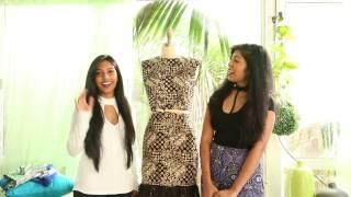 What is Batik Fabric
