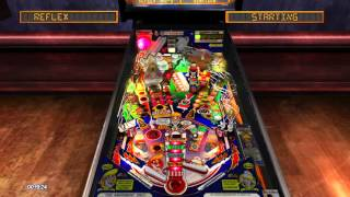 Pinball Done Quick - Super Dude 1m 39s