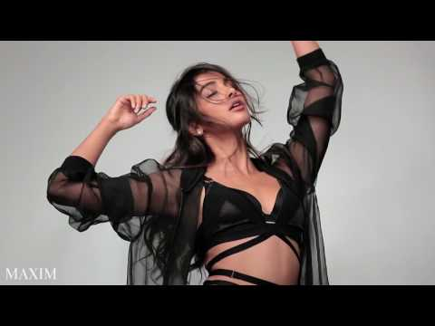 Xxx Mp4 Pooja Hegde Maxim India March 2017 Cover Girl 3gp Sex