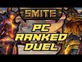 Download Video Download YUP, REPORTED AGAIN | TERRA vs ANUBIS - Smite S5 Ranked Duel ANY God Goes Ep.58 3GP MP4 FLV