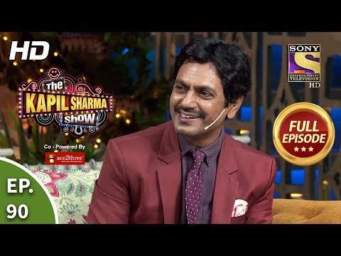 The Kapil Sharma Show Season 2 Ep 90 Full Episode 10th November 2019