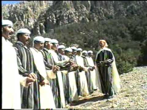 Ahidous ait sidi saleh sacha sekoura boulman