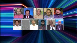 The Debate with Arnab May 23, 10 pm