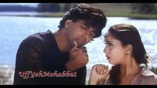 Ab Tere Dil Mein Hum Aa Gaye   Madhuri Dixit And Akshay Kumar   YouTube