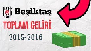 Beşiktaş Ne Kadar Kazanıyor?