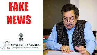 Jan Gan Man ki Baat Episode 58: Fake News and Smart Cities
