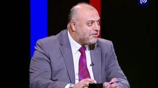 د. خالد الخطيب و د. حسن كريرة - نقابة الأئمة - نبض البلد