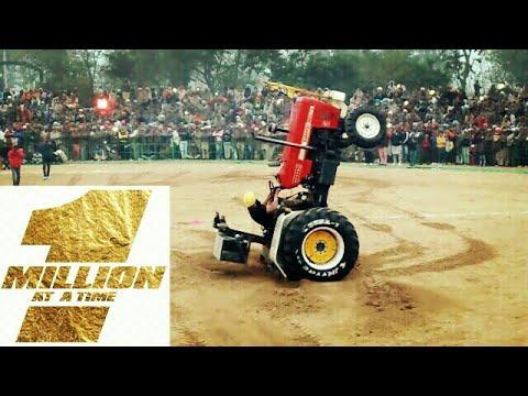 Happy mahla at bihla tournament /bihla/960 stunt
