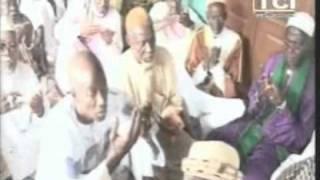 Le Cdt Wattao a rencontré des religieux et des chefs de communauté lors de sa tournée à Daloa