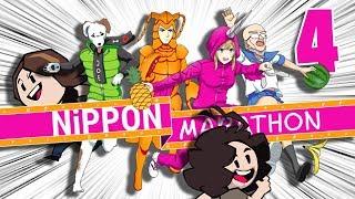 Nippon Marathon: Bowl Goals - PART 4 - Game Grumps VS