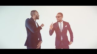 "KEROZEN feat SERGE BEYNAUD ""CA DEPEND DE TOI"" (OFFICIAL VIDEO)"
