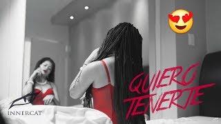 El Boy C Ft Soshy Love - Con Ganas Y Sin Poder [Video Lyric Official]