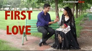First Love | A Romantic Love Story With a Twist | Hindi Short Film | Most Inspirational Video