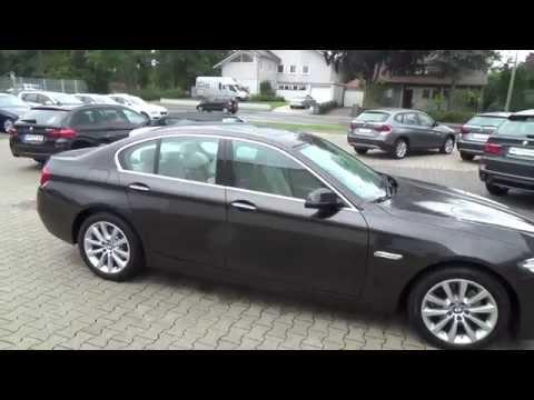 Auta z Niemiec 13 06 2014 BMW 520d 2013r. 25.200 km Hamm