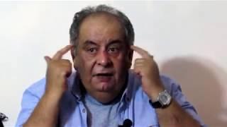 الدكتور يوسف زيدان شرح عبارات ابن عربي في كتابه  الفتوحات المكية