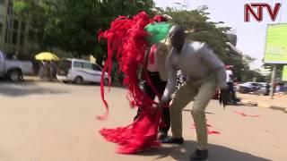 Okuggya ekkomo ku myaka: Poliisi ettunse nne Muhammad Ssegirinya