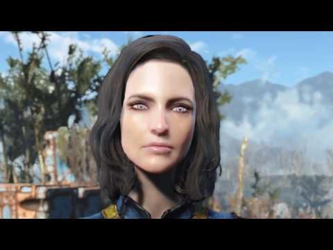 Xxx Mp4 IF NORA MARRIED A WOMAN Fallout 4 Mods Week 58 3gp Sex