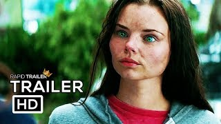 SIREN Official Trailer (2018) Mermaid Fantasy Series HD