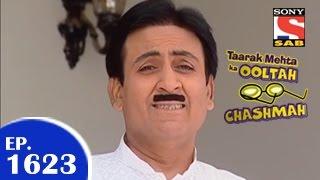 Taarak Mehta Ka Ooltah Chashmah - तारक मेहता - Episode 1623 - 7th March 2015