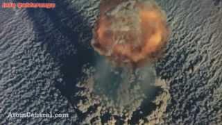 La Bombe Nucléaire : Images déclassifiées Full HD