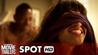 FIFTY SHADES OF BLACK Extended TV Spot 'New Years Resolutions' [HD]