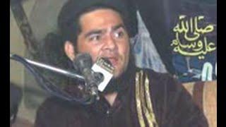 Hazrat Molana Nasir Madni (Maan Ki Shan) Latest Speech 2016