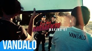 Making Of - Los del Momento - Marka Akme Feat Mr Thug