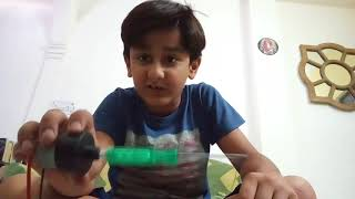 How to make drill machine a home with dc motor and screwdriver or tester