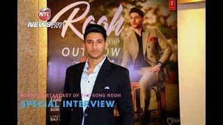 Rooh Song | Kamal Khan | Actor Rajbir Vats | Navneet Kaur Dhillon | Press Meet