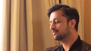 Atif Aslam singing 'Jeena Jeena' from Badlapur