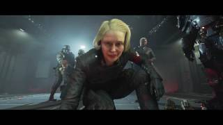 Wolfenstein II The New Colossus E3 2017 Reveal Gameplay Trailer