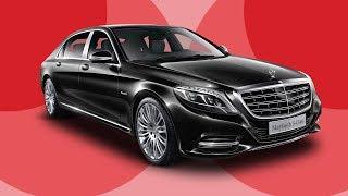 تاريخ شركة مرسيدس - بنز Mercedes-Benz history