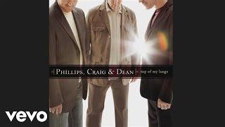 Phillips, Craig & Dean - Amazed (Official Pseudo Video)