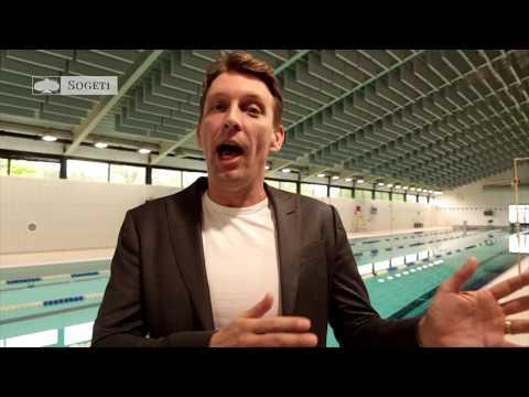 Hoe wordt digital technology toegepast in de zwemsport?