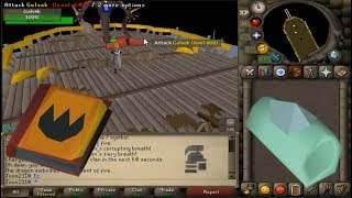 Re fight Galvek, Permanent Ironman, Tome of Fire Exchange, OSRS News - January 11th, 2018