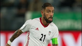 Ashkan DEJAGAH (اشکان دژاگه) vs./ Turkey | World Cup Preparation  | 28/05/2018