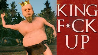 KING F*CK UP - Reign of Kings Gameplay