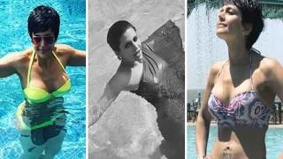 In Graphics: See the latest pictures of Mandira Bedi posted on Instagram