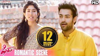Fidaa Movie Scenes   Varun Tej Sai Pallavi Romantic Scene   Varun Tej   Sai Pallavi   Sekhar Kammula