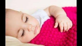 كيفية جعل الطفل ينام لفترة أطول في الليل