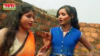भौजी  के लईका धाका-धक होखता- Bhauji San Ke Laika Dhaka Dhak Hokhta  | HOT Bhojpuri Song 2017