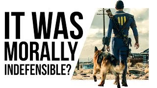 Why ZeniMax are being SUED over Fallout 4!