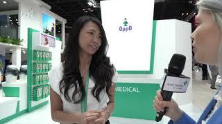 OPPO Medical at Arab Health 2020