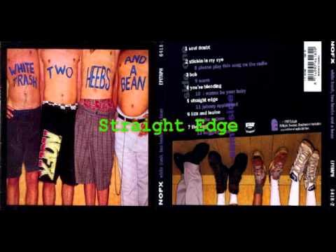 NOFX - White Trash Two Heebs & A Bean ( FULL ALBUM )