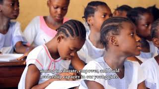 EAGLE Project: Empowering Adolescent Girls to Lead through Education
