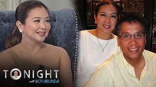 TWBA: Korina Sanchez & Mar Roxas's 'date night'