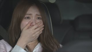 [Flower of the Queen] 여왕의 꽃 - Gang taeO & Lee seonggyeong, had a car accident! 20150524