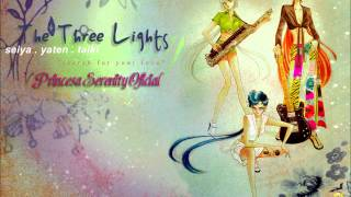 Search For Your Love - Three Lights